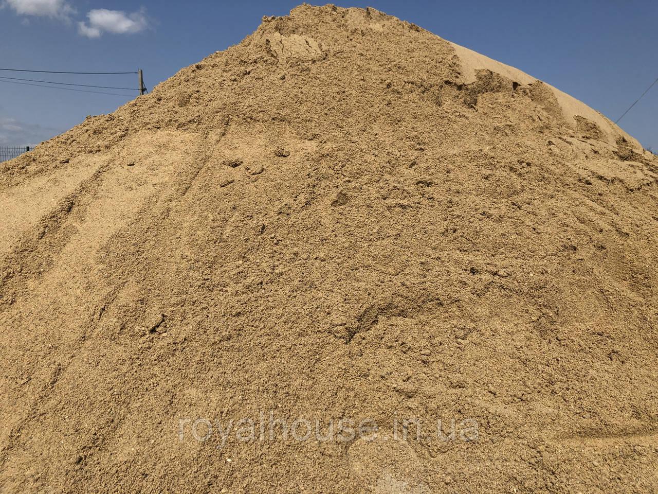 Песок Никитинский
