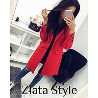 de9afa984ac Пальто женское стеганное барбери — купить недорого у проверенных ...