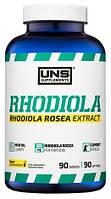 Адаптоген UNS - Rhodiola (90 таблеток)