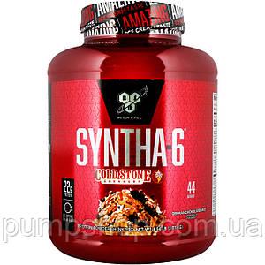 Протеїн багатокомпонентний BSN Syntha-6 Cold Stone Creamery 2070 р