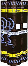 Еврорубероид СПОЛИ Стандарт ЕКП 4,0 сланец серый (Верхний слой) 10м2