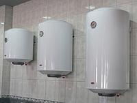 Установка водонагревателя (бойлера), без врезки в систему