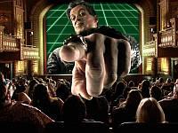 Комплект 3D кинотеатра на 20 мест (с активными 3D очками)