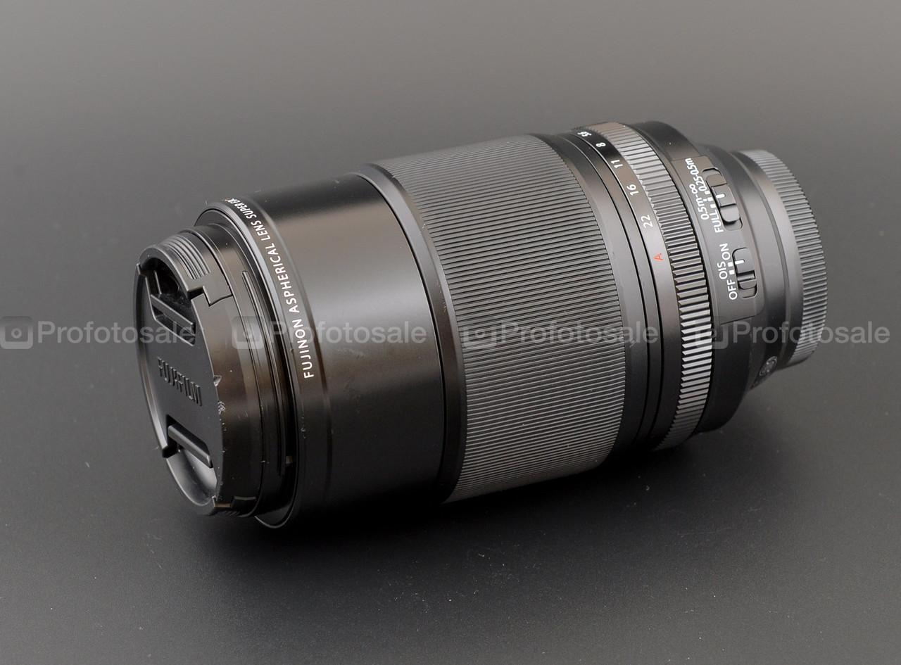 Fujifilm 80mm f/2.8