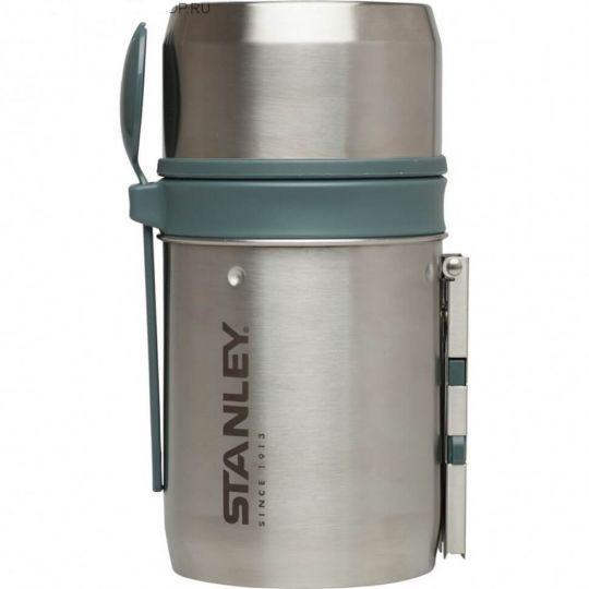 Термос для еды STANLEY Mountain 0,6L. (ST-10-01700-002)
