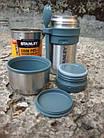 Термос для еды STANLEY Mountain 0,6L. (ST-10-01700-002), фото 3