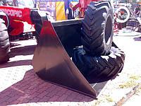 Ковш зерновий
