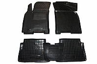 Полиуретановые коврики в салон Chevrolet Lacetti (Шевролет Лачетти) с 2003-2008