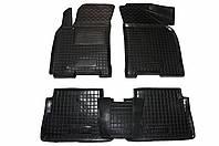 Полиуретановые коврики в салон Chevrolet Lacetti с 2003-2008