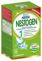 Заменитель грудного молока Nestle Nestogen (Нестле Нестожен) 1, молочная смесь, 700 г