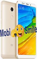 Смартфон Xiaomi Redmi 5 PLUS 4/64Gb Gold Глобальная Прошивка Оригинал Гарантия 3 месяца / 12 месяцев