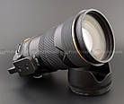 Nikkor 300/mm f/2,8 VR II, фото 4