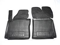 Полиуретановые коврики в салон Volkswagen Caddy  (3 дв.) (Фольксваген Кадди) с 2003-