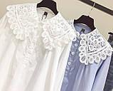 Рубашка белая, фото 2