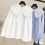 Рубашка белая, фото 4