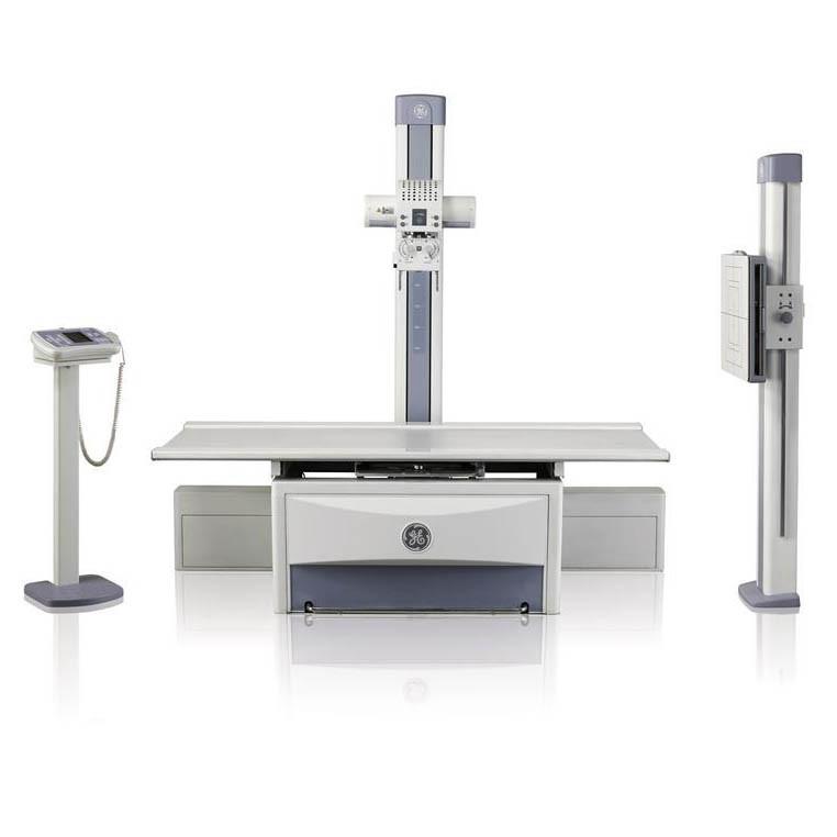 Аналоговый рентгеновский аппарат XR 6000
