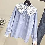 Рубашка белая, фото 5