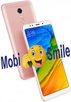Смартфон Xiaomi Redmi 5 PLUS 4/64Gb Rose Gold Глобальная Прошивка Оригинал Гарантия 3 месяца / 12 месяцев