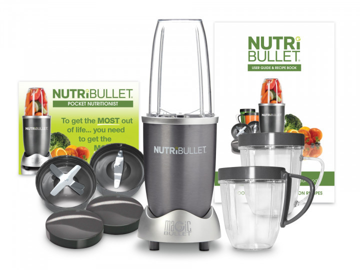Блендер NutriBullet 600W Original