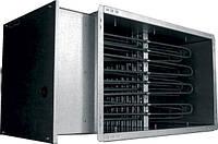 Электрические для прямоугольных воздуховодов SALDA EKS