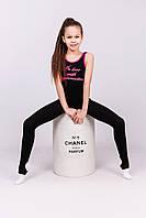 Комбинезон для гимнастики, танцев и спорта