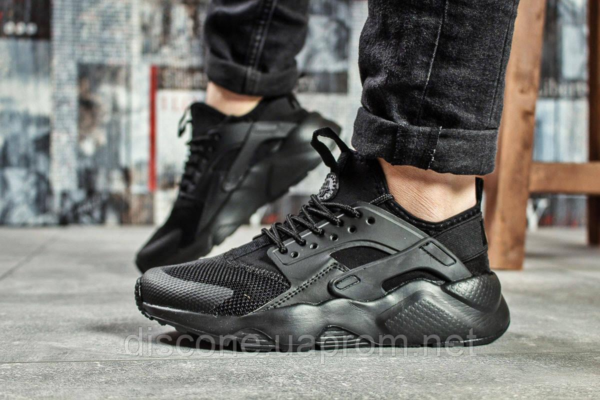 Кроссовки женские ► Nike Air Huarache,  черные (Код: 15621) ► [  36 40  ] ✅Скидка 39%