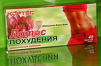 ЛОТОС похудения добавка диетическая – решение проблемы избыточного веса.