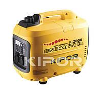 Бензиновый цифровой генератор Kipor (Kama) IG2000