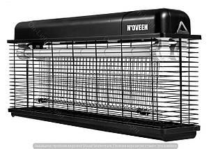 Профессиональный уничтожитель насекомых N'oveen IKN-45 IPX4, фото 2