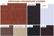 Стілець Хіт темний горіх Мадрас ДК Браун (AMF-ТМ), фото 2