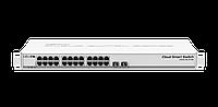 Коммутатор MikroTik CSS326-24G-2S+RM, фото 1