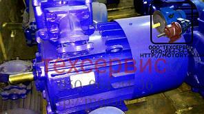 Электродвигатель взрывозащищенный АИММ160S4 15 кВт 1500 об/мин, фото 2