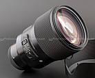 Sigma AF 135mm f/1,8 DG HSM Art Sony E, фото 4