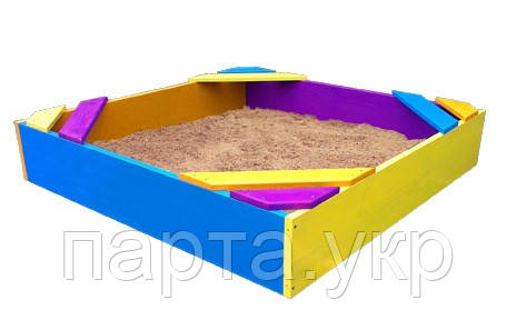 "Песочница ""Буратино 1.5"""