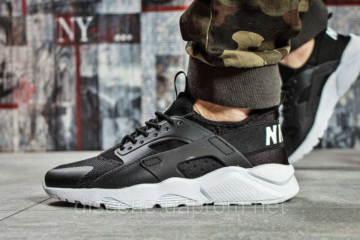 Кроссовки мужские ► Nike Air Huarache,  черные (Код: 15672) ►(нет на складе) П Р О Д А Н О!