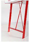 Стол Mayakovsky красный/белый, фото 6
