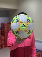 Мяч футбольный Adidas Conext 19 Top 1141