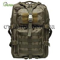 Рюкзак тактический Стрелок большой, олива