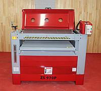 Калибровально-шлифовальный станок Holzmann ZS 970 P