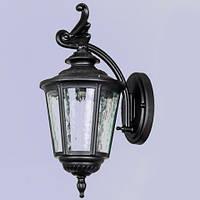 Уличный светильник бра, герметичный IMPERIA одноламповая LUX-550500