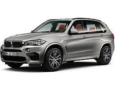 Оригінальні грати радіатора для BMW X5 (F15)