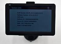 Навигатор GPS Pioneer 8001 (7 дюймов/ RAM 128 Mb / 8 Gb)