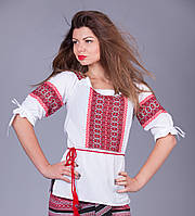 Стильные женские вышиванки, фото 1