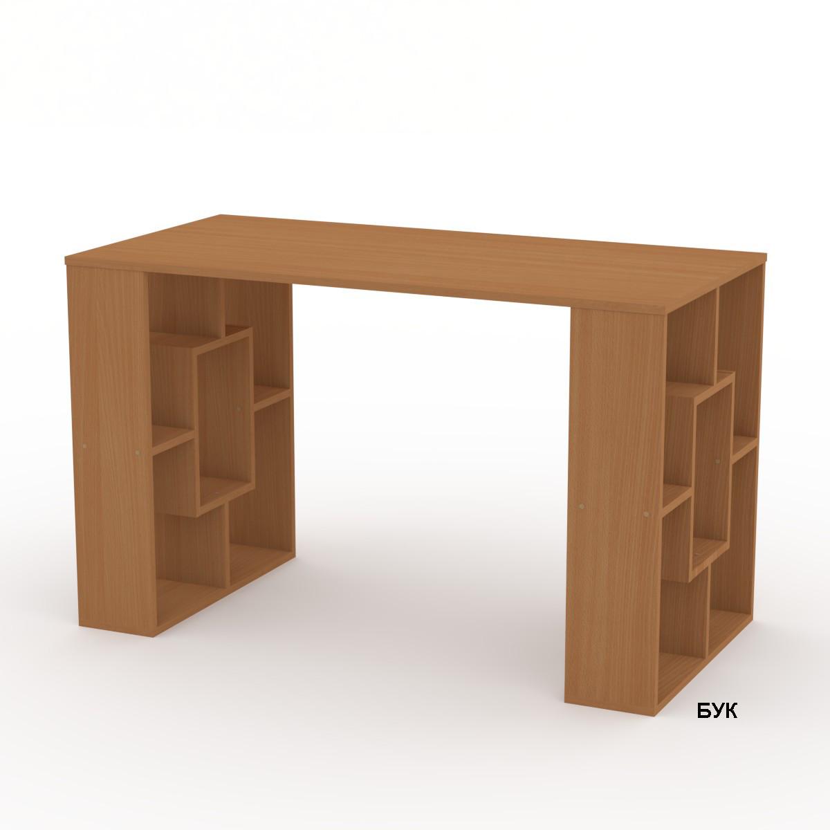 """Письменный стол """"Студент-3"""" Компанит"""