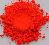 Краситель оранжевый неон 10 г