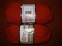 YarnArt Merino de luxe - 3027 рыжий