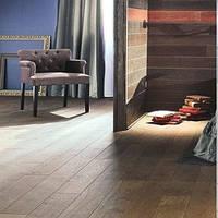 Пристрій дерев'яного дощатої підлоги
