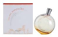 Hermes - Eau Des Merveilles (2004) - Туалетная вода 4 мл (пробник)