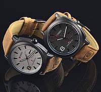 Модные Мужские Часы Curren. Наручные часы. Стильные мужские часы. Аналоговые часы.Интернет магазин. Код: КЧТ11