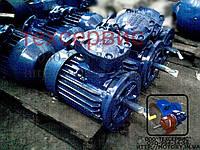 Электродвигатель взрывозащищенный М132М4 5.5 кВт 1500 об/мин, фото 1
